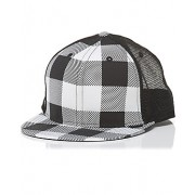 "M AV Box Plaid New Era VANS (7 3/8"" (58,7 cm))"