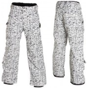 M GRUNT INSULATED PA NW WHT ZOO PRNT VAN (L)