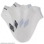 UMBRO socks (EU25-31) 5p/pack (růžové)