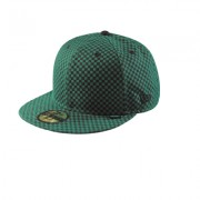 "M Mini Check New Era VANS (7 3/8"" (58,7 cm))"